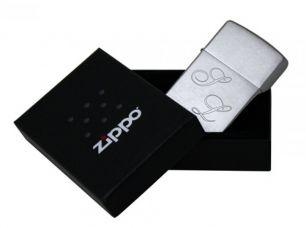 Zippo mit Gravur #0