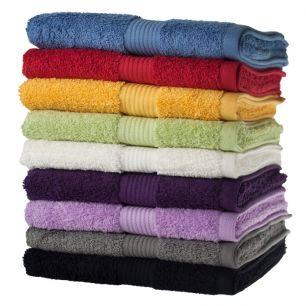 Handtuch bestickt #1