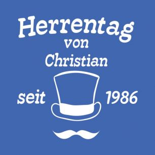 Biertulpe - Herrentag #1