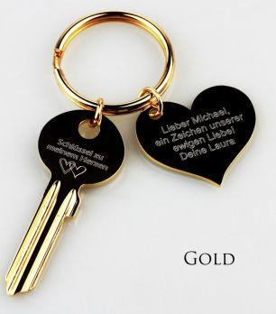 Schlüssel zu meinem Herzen #1