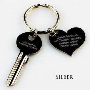 Schlüssel zu meinem Herzen #2