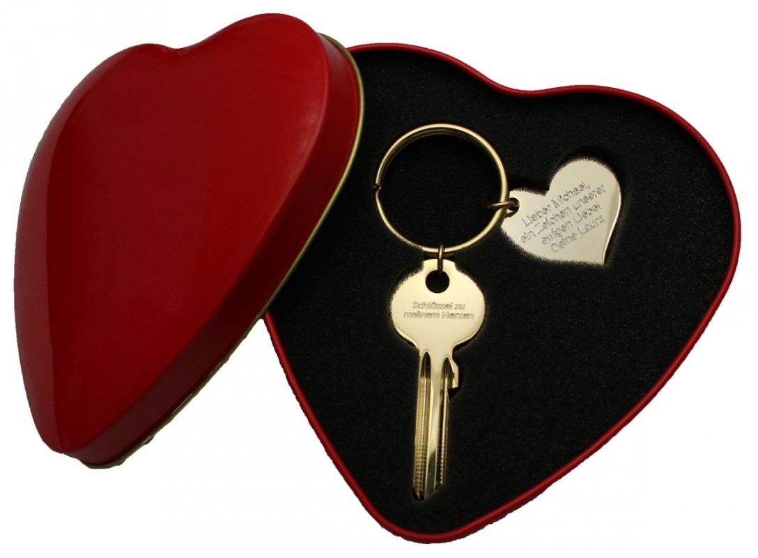 romantisches geschenk für partner