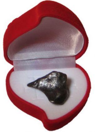 Zertifikat Sternschnuppe - Echte Meteoriten #2