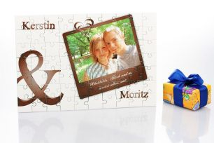 Liebes-Puzzle #1