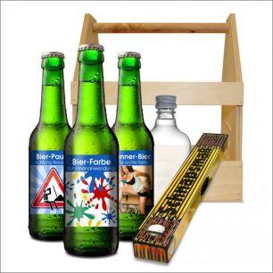 Bier - Werkzeugkasten #0