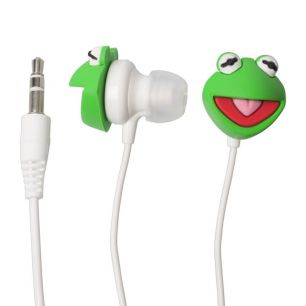 Kopfhörer Kermit #0