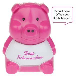 Tussi on Tour - Diätschwein #0