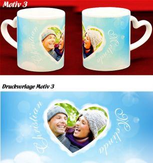 Tasse mit Foto #2
